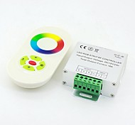 Wireless-LED berühren RGB-Controller (DC 12 ~ 24V)