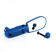Bike Bike Mirrors Cycling/Bike / Mountain Bike/MTB / Fixed Gear Bike / Recreational Cycling Blue Plastic