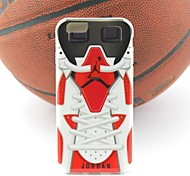 Air Jordan Sneakers Design Part II Tpu Soft Case for iPhone 6/6S(Assorted Colors)