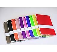 Solid Color TPU Soft Case for iPad mini (Assorted Colors)