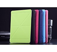 Ultra Thin Vintage Luxury with Stand Magnetic Leather Case for iPad mini 2 (Assorted Colors)