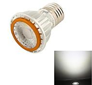 YouOKLight Dekorativ Spot Lampen S19 E26/E27 4 W 400 LM 6500 K 1 COB Kühles Weiß AC 85-265 V