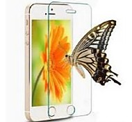 Ultra Clear Explosion Proof Tempered Glass Screen Protector Film for iPhone 5/5S