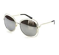 Sunglasses Women's Classic / Retro/Vintage / Sports / Aviator Oversized Sunglasses Full-Rim