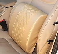 lebosh®classic Stil bequeme Kissen zum Anlehnen 2 Farbe für wählen