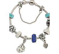 Bracelet Alliage Femme