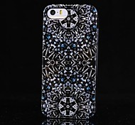 Dannijo Diamond Design Part IV Tpu Soft Case for iPhone 5/5S(Assorted Colors)