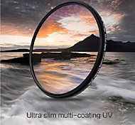 TIANYA 55mm MCUV Ultra Slim XS-Pro1 Digital Muti-coating UV Filter for Sony A58 A65 HX300 HX400 18-55 55-200 55-250 Lens