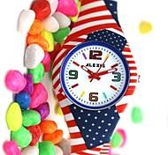 vermelho pulseira silicone rodada movimento de quartzo japonês relógio fw922i das mulheres