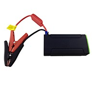 14000mAh Polyme Li-polymer Battery Power Bank  External Battery + Car Jump Starter for iPhone and Other Mobile Devices