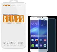 ENKAY 0.26mm 9H 2.5D Explosion-Proof Tempered Glass Screen Protector for Huawei Honor 6