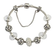 European Style New Fashion Simple Bracelet