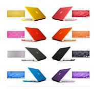 "Mac compatible Plastic 13.3"" Air Matte Cases"
