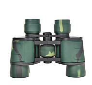 Moge ® 8x40 Binoculars Zoom Binoculars High Definition Telescope  Night Vision M77
