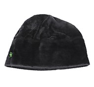 Unisex High Quality Fleece Keep Warm Cycling Cap (Assorted Colors)