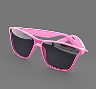 Cycling Women's Anti-Wind PC Hiking Lightweight Sports Glasses