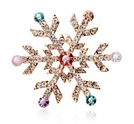 Christmas Gift Korean Fashion Clothing Accessories Upscale Exquisite Brooch