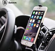baseus® speziell entwickelte 360-Grad drehbaren engagierten Auto Luftauslass Halterung für iphone 6