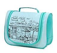 Travel Man Portable Cosmetic Bag