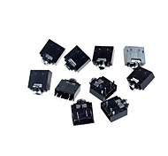 5P Audio Jack 3.5 Pairs of Channel (10PCS)