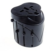 Universal Travel Power Plug Adapter (For International Travel)