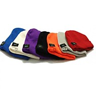 MZ013  Wireless Music Warm Smart Hat with Bluetooth Device(Assorted Colors)