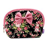 New Bowknot Cosmetic Bag