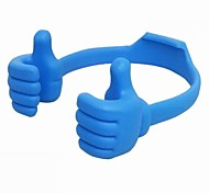 The Hand Can Hold Lift Bracket for iPhone/iPad Mini/Galaxy Note and Others (Random Color)