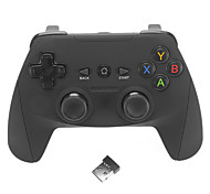 2.4G Wireless Controller for Android PS3 & PC 3 in 1 Gamepad