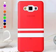 rfh Schützende TPU Tasche für Samsung-Galaxie a5 (farblich sortiert)