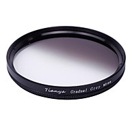 TIANYA 82mm Circular Graduated Grey Filter for Canon 16-35 24-70 II Lens