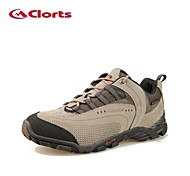 Clorts Men 2015 New Arrival Outdoor Hiking Shoes Skid-proof Men Sports Athletic Shoes 3D008A/B