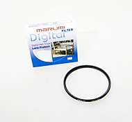 Filtro UV - para Canon/Nikon/Sony/Fujifilm/Samsung/Panasonic/Olympus/Kodak/Pentax/Sigma/Leica -