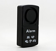 ABS Anti-Theft Vibration Alarm System (1 x 6F22)