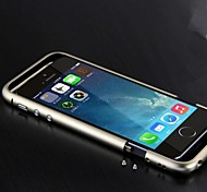iPhone 5 / IPhone 5S Ultra-thin Metal / Border Protection Shell