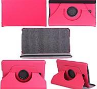 "Dell Venue 7 casos de casos tablet com casos stand / corpo inteiro 7 ""para dell cores sólidas (cores sortidas)"