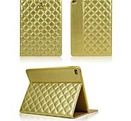 Cuero PU , Negro/Oro/Plata/Rosa ) - de Estilo Diamante para Manzana iPad 2/iPad 4/iPad 3