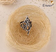 Eruner® European And American Movie Jewelry Retro Lord Of The Rings Goblin King Silver Alloy Rings For Men