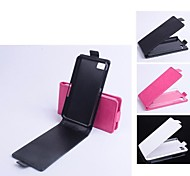 PU Leather  Protective Case With Holder Stand for BlackBerry Z10(Assorted Colors)