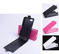 cubierta de la caja - Blackberry Z10 - Cuero PU - Fundas  Completas - Color Sólido -