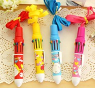 Cute/Multifunction Ballpoint Pens