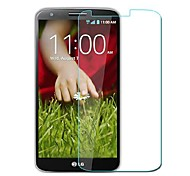 Real Premium Tempered Glass Screen Protector for LG G2