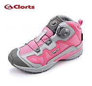 2015 Clorts Women Best Hiking Boots Boa Outdoor Boots Athletic Shoes Trekking Boots Waterproof Shoe 3B025C