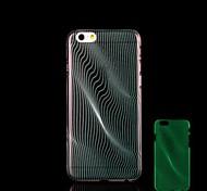 streak Pattern Glow in the Dark Hard Case for iPhone 6