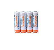 Batería - 2100 - mAh - Ni-MH - AA - 4.0 - pcs -