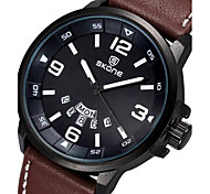 Men's Dress Watch Quartz Analog