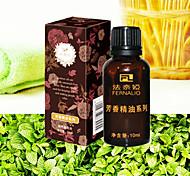 aiqianyi Aromatherpay esencial de menta 10 ml de aceite