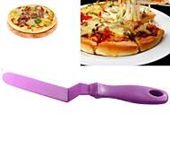Multifunctional Pizza scraper (Random Color)