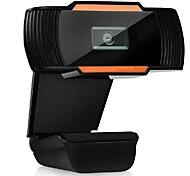 OEM - A870 - Webcam - Nouveauté - 640 x 480 - Microphone intégré/Communication Vidéo HD/Skype - 10.0+