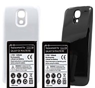6200mAh Battery+Back Cover for Samsung Galaxy S4 Mini i9195